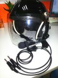 High Noise CancellingのParamotor Helmet Headset