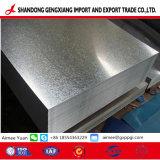 Strato galvanizzato del tetto del tetto Sheet/Gl del ferro/strato ondulato tetto del galvalume