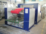 Textile Finishing Machine Tubular Compactor Machinery