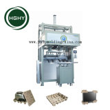 Hghy pequeña moldura de pasta de papel de la máquina de la bandeja de Embalaje Industrial