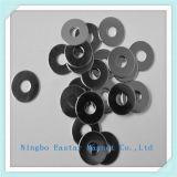 Magnete del neodimio dell'anello di placcatura N42 dello zinco