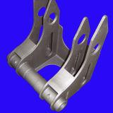 316 304 précision en acier inoxydable 316L moulage à modèle perdu de la cire perdue