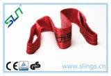 Пояс Webbing En1492 5t двухшпиндельный с сертификатом Ce