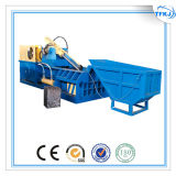 Embaladora de acero del desecho hidráulico automático integral Y81t-1250 (precio de fábrica)