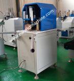 Máquina de canto automática da limpeza para PVC Windows