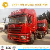 Shacman Cummins 440HP 6X4 Tractor Truck
