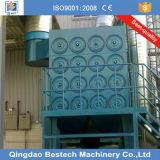Colector de Polvo industriales/colector de polvo de filtro de cartucho