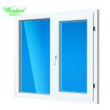 Haut de page Hung Double isolation fenêtre en aluminium