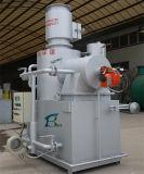 Abfall-Verbrennungsofen für Krankenhaus-Abfall