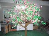 La decoración de jardín popular ilumina el LED de luz Cerezo