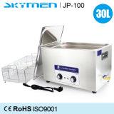 Berufssägeblatt-Ultraschallreinigung-Maschine/Reinigungsmittel mit Becken-Größe: 19.7 X 11.8 x 7.9 Zoll