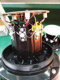 Magnetisches 24W bernsteinfarbiges Röhrenblitz-Leuchtfeuer der Warnleuchten-LED