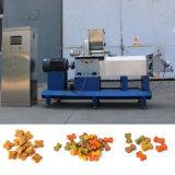 Machines de boulette d'aliments pour chiens d'acier inoxydable