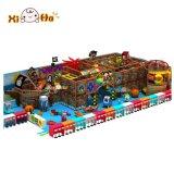 Детей игровая площадка для установки внутри помещений оборудование высокого качества для воспроизведения для детей места