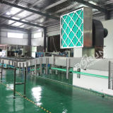 Empaquetadora de relleno automática del embotellamiento de agua de botella 1500ml del Cgf 16-12-6