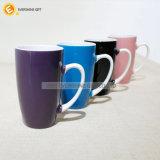 Taza colorida del recorrido de la taza de café de los varios modelos de encargo de la fábrica