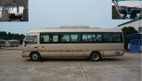آليّة باب مزلجة [مينيبوس] 23 مسافرة حافلة مصغّرة