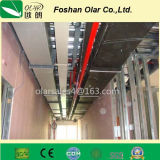 Строительный материал листа доски цемента волокна пожаробезопасный для трубопровода тоннеля