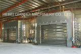중국 제조자에서 600tons 15개의 층을%s 가진 최고 최신 압박 기계