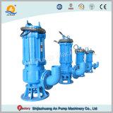 Lange Faser-Anlieferungs-versenkbare flüssige Düngemittel-Pumpen