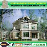 HOME modular Prefab pré-fabricada do recipiente com quarto, banheiro, cozinha, terraço