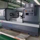Chinesische horizontale Fanuc Metall-CNC-Drehbank-Hochleistungsmaschine Ck6150A