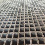 Grate di superficie digrignate antiscorrimento