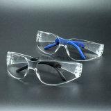 Conjuguent le protecteur de lunettes injecté de Frameless de pattes (SG104)