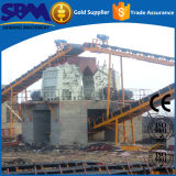 Sbm PF1010 die de Globale MijnbouwApparatuur van het Ijzer van de Maalmachine van het Effect van de Steen leiden