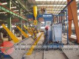 Fertigung Spalte-Träger Schweißgerät (DZC) verweisen