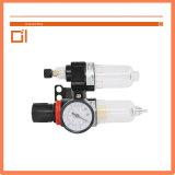 Filtro regulador Serie Afc2000 aire neumático