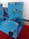 Extrusora do Teflon de Fluoroplastic da precisão e máquina dobro da cor