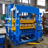 Machine van de Baksteen van de Markt van Contruction van Qt4-15 de Auto