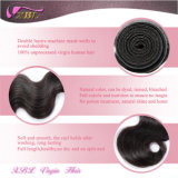 Пачки Weave волос оптовой продажи объемной волны ранга 8A дешевые бразильские