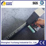 Impresora del jet de la mano del tubo de Cycjet/fábrica de máquina Handheld de la codificación de la inyección de tinta