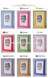 도매 Wooden/MDF 액자 홈 장식 6/7 인치 사진 프레임