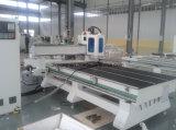Центр Na-48 гравировки CNC подвергая механической обработке