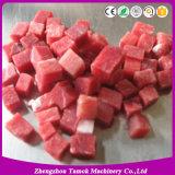 Multi fonction de la viande de boeuf Porc congelé Cube cutter découper en dés la machine