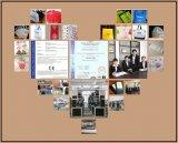 De volledige Automatische Niet-geweven Prijs van de Machine van de Zak