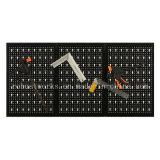 многофункциональная доска инструмента металла 3PCS/Set (MK-HK004)