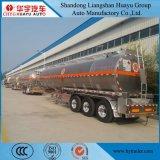 Tanker der Aluminiumlegierung-30/40/50m3/Becken-Sattelschlepper