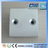 Todos os ímãs como fazer ímãs permanentes funcionam para o dispositivo elétrico magnético