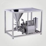 Aço inoxidável sanitário Líquido de Energia pneumática automática da bomba de mistura do liquidificador