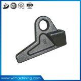 Pieza de la forja del hierro del acero inoxidable del OEM con precio competitivo
