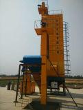 バッチトウモロコシのもみ米の穀物乾燥のドライヤーの機械装置の再循環