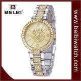Повседневный Belbi личности смотрите моды браслетсмотреть женщин водонепроницаемые кварцевые часы