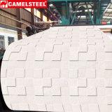 Abnehmer-Entwurfs-Farbe galvanisierte Stahlring