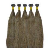 Spitze-Haar-Extensionen des Inder-I Wholesale