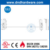 De Staaf van de Aanraking van de Paniek van de Hardware van de Deur van de brand voor Dubbele Deur (DDPD008)