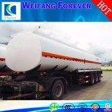 Alcoa Rimの50cbm Aluminium Alloy FuelかOil/Gasoline Tanker